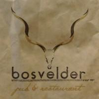 Bosvelder