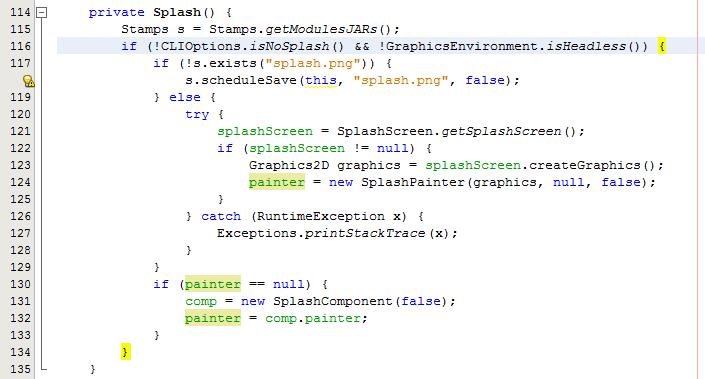Bracket Matching in NetBeans 7.2